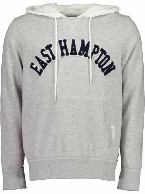Better Rich The College Hoody EH Grey Marl