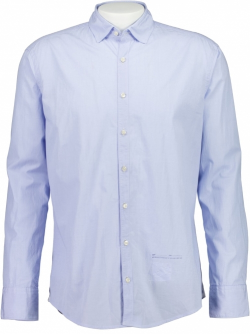 BETTER RICH Long Island Shirt Direction Blue