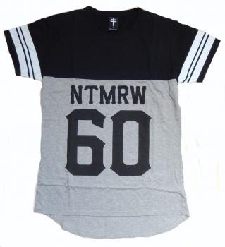 No Tomorrow T-Shirt Bad Blood