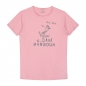 Preview: Dstrezzed Graphic T-Shirt Graphic Pink