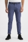 Preview: Dstrezzed Chino Pants Stretch Twill Royal Blue