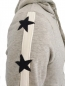 Preview: Better Rich Hoodie Star Grey Melange