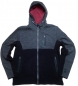 Preview: Arqueonautas Fleece Jacke