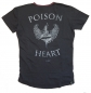 Preview: Death by Zero T-Shirt Poison Heart