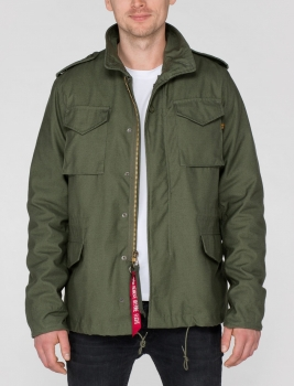 Alpha Industries M-65 Heritage