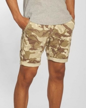Alpha Industries Kerosene Short Camo