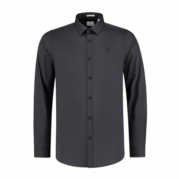Dstrezzed Belmondo Basic Shirt Stretch