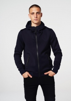 Dstrezzed Jacket Dull Trainingssweat Dark Navy