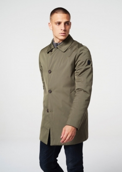 Dstrezzed Peacoat 2-Tone Oxford