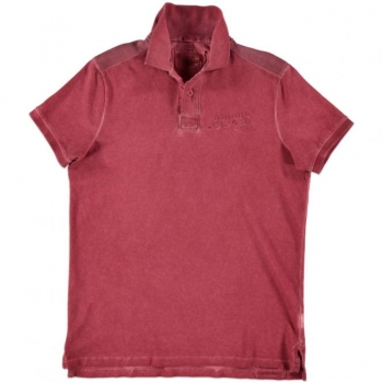 Better Rich Poloshirt Red