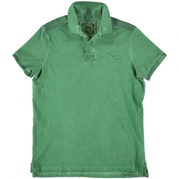 Better Rich Poloshirt Green
