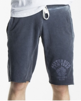 Better Rich Shorts Flame Navy
