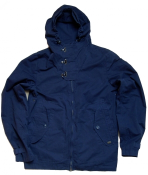 Franklin & Marshall Kapuzenjacke Navy