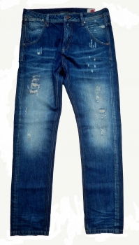 Freeman T Porter Salvo Denim