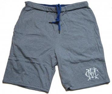 Franklin & Marshall Sweat Shorts Grey Melange