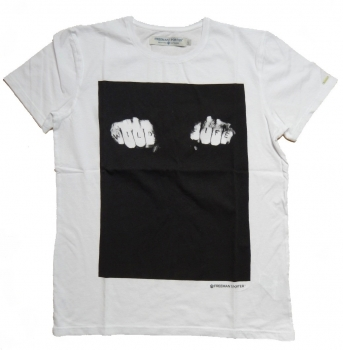 Freeman T Porter T-Shirt Teepower