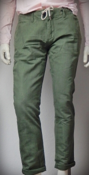 Dstrezzed Tapered Chino Double WB