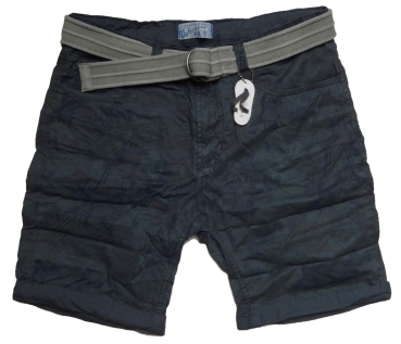 Dstrezzed Shorts Fancy 5-Pocket Animal
