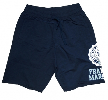 Franklin & Marshall Sweat Shorts Navy