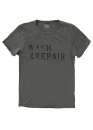 Dstrezzed Graphic T-Shirt Wash & Repair