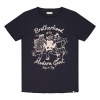 Dstrezzed T-Shirt Cartoon Print