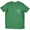 Better Rich T-Shirt Crew Flame Green